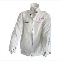 Fabric Jackets