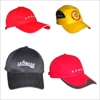 Designer Caps
