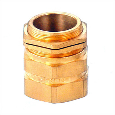 Brass Cable Glands
