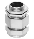 Double Compression Weather Proof Cable Glands