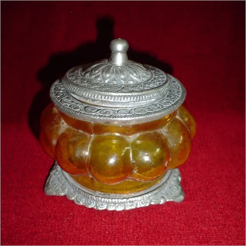 Indian Glass Decoratives
