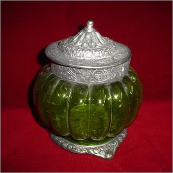 Decorative Glass Item of India