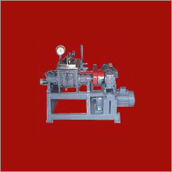 Sigma Kneader Machinery