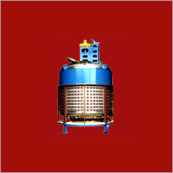 Industrial Reactors Machinery