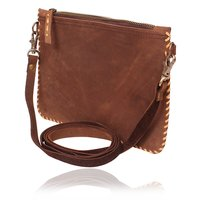 Leather Pouch & Sling bag