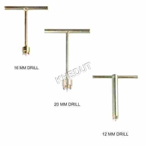 PVC Drill Bit