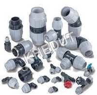 32 MM Compression Fitting