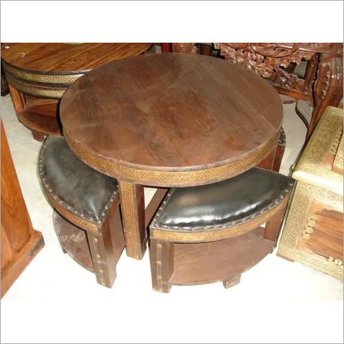 Indian Traditional Furniture