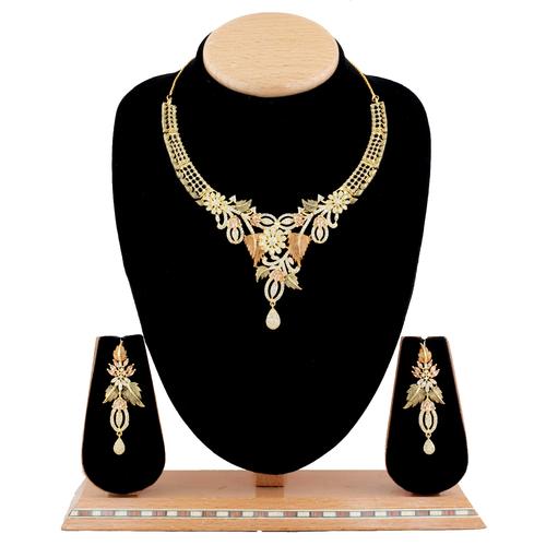 AD Antique Necklace Sets