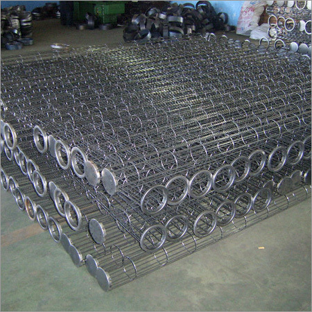 Filter Cage