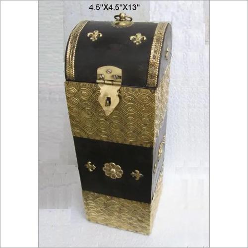 Indian Metal Fitting Box