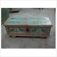 Indian Antique Boxes