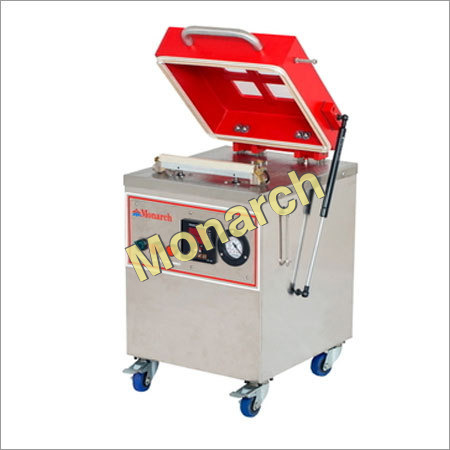 Small Vacuum Packing Machine
