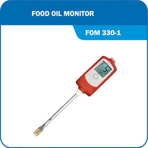 Food Oil Monitor