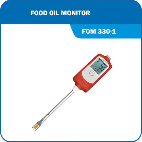 Food Oil Monitor