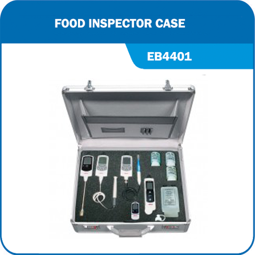 Food Inspector Case