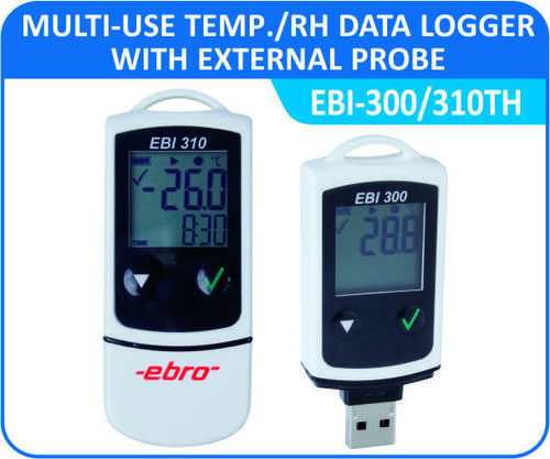 Temperature Humidity Datalogger