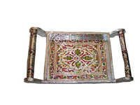 WHITE METAL TRAY SUPPLIERS IN RAJASTHAN