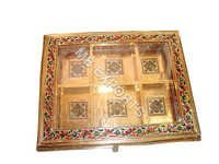 White Metal Gift Box Manufacturers In India