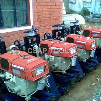PQC Machines