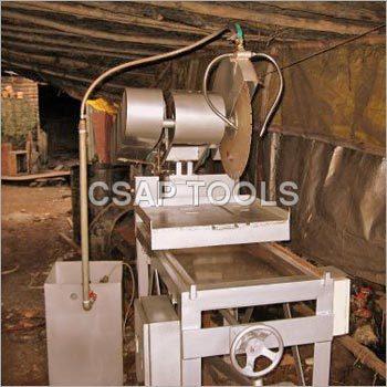Diamond Cutting Tools Machines