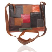 Designer Cross Body Bag