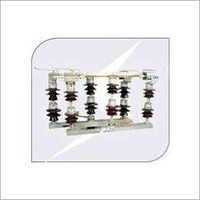 Isolators upto 33kv