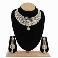 A.D.Designer Necklace Set
