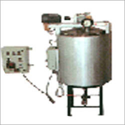 Heating Vessels For Melting Material