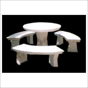 Marble Garden Furniture