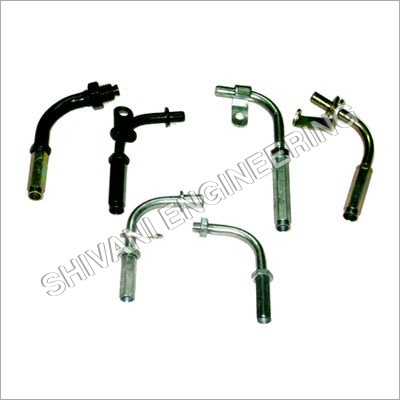 Motorcycle Control Cable Fitting