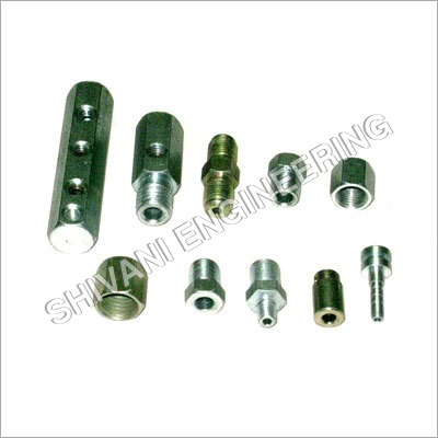Pressure Horn Parts