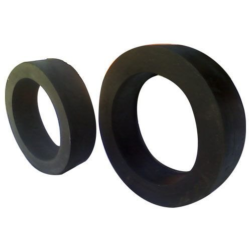 Slitting Rubber Spacer