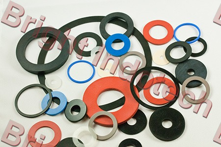 Nitrile Rubber Washer