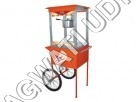 Popcorn Cycle Cart