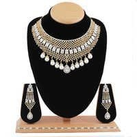 C.Z.Designer Necklace Set