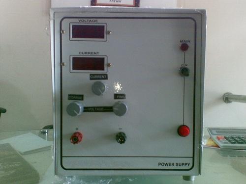 NDURA DC Power Supply