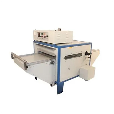 Textile Curing Chamber