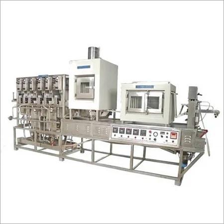 Laboratory Processing Dyeing Range