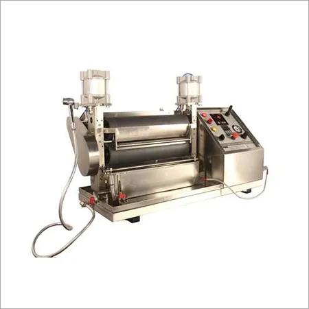 Laboratory Padding Mangle