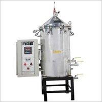 Laboratory Steamer
