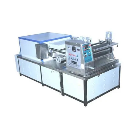 Laboratory Pad Dry Machine