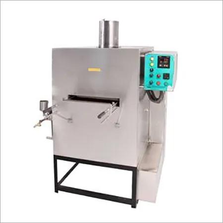 High Temperature Steamer