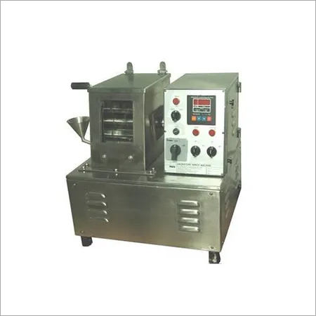 Laboratory Winch Dyeing Machine