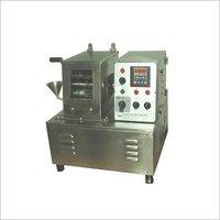 Laboratory Winch Dyeing Machine
