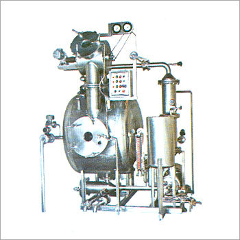 Overflow Dyeing Machines