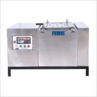 High Pressure Dyeing Machine