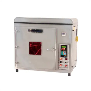 Infra Colour Dyeing Machine
