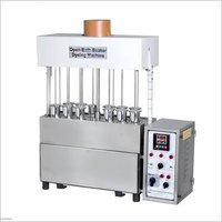Open Bath Beaker Dyeing Machine - OBBD