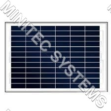 Solar Panel Light Kit